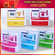 Cây Rút Tiền Mini Có Thẻ ATM Cho Bé, Quà Tặng Sinh Nhật, đồ chơi cho be