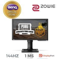 Màn hình máy tính BenQ ZOWIE XL2411P 24 inch 144Hz 1ms chuyên eSports Gaming FPS (CSGO, PUBG…)