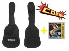 Combo bao và dây đàn Guitar