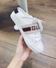 Giày sục thể thao GC hở gót êm chân