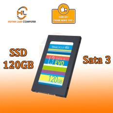 Ổ cứng SSD Team L3 EVO sata III 120GB – Network Hub phân phối