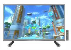 Nên mua Smart tivi cong VTB 32inch LV3276CS ở ECOMART