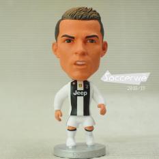 Tượng cầu thủ bóng đá Cristian ronaldo (CR7) – Juventus