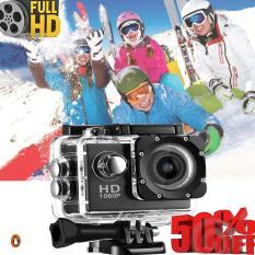 Camera Hành Trình Hd 1080_Camera Hành Trình 1080 Sports Cao Cấp Gọn Nhẹ Chất Lượng Full Hd 1080,Có Chống Rung Kèm Chống Bụi,Chống Nước,Giá Ưu Đãi Sốc(-50%)Ms6858