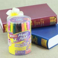 Hộp bút màu thần kỳ MAGIC PEN cho bé thỏa sức sáng tạo
