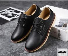 Giày Tây Da Nam Công Sở Adam A804