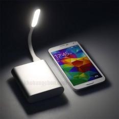 Đèn LED uốn dẻo cổng USB nhiều màu – soi bàn phím máy tính – đọc sách ban đêm (màu ngẫu nhiên)