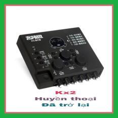 suond card xox kx2