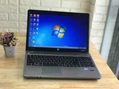 Utrabook Laptop Chơi game và đồ họa- HP Probook 4540s ( i5-3210M, 4GB, 250GB, VGA on Intel HD 4000, màn 15.6″ HD LED)