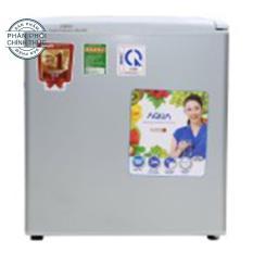 Tủ lạnh Aqua AQR-55AR (SH) – 50L(Xám nhạt)