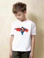 Áo Thun bé trai chất liệu mềm mịn thoáng mát 7 Baby Shop-102