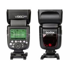 Flash Godox Li-ion VING V860II for Sony- Bảo hành 12 tháng tặng tản sáng omni bounce