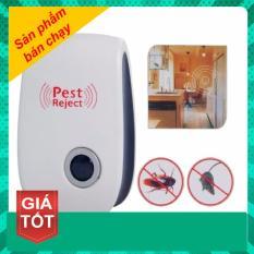 Máy đuổi côn trùng , máy đuổi chuột , máy đuổi muỗi , cách đuổi chuột bằng máy pest reject
