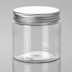 [TD] Hủ trong nắp thiếc màu bạc