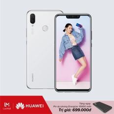 Điện Thoại Huawei Nova 3i – Hàng Chính Hãng