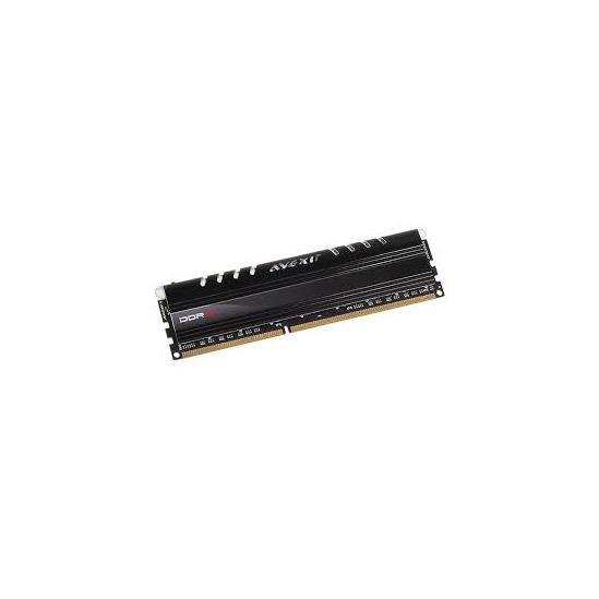 Mua RAM Avexir Core Series 8GB(1x8GB) DDR3 Bus 1600Mhz -1CW (Tản nhiệt – Led xanh) ở đâu tốt?