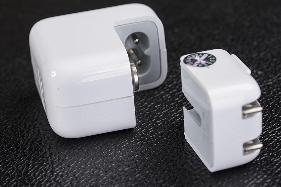 Củ sạc Ipad 12W - hàng nhập khẩu