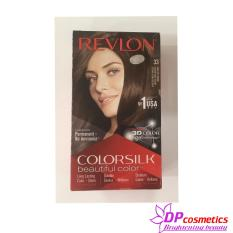 Revlon 33- Nâu Chocolate sáng