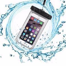 Túi chống nước 100% cho mọi loại điện thoại, Trong suốt (Màu Tùy Chọn)