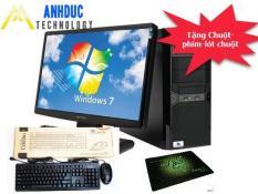 So sánh giá Bộ máy PC ADA219 + Màn hình LCD 19 WIDE lớn phím chuột NEW Tại Tin học Anh Đức
