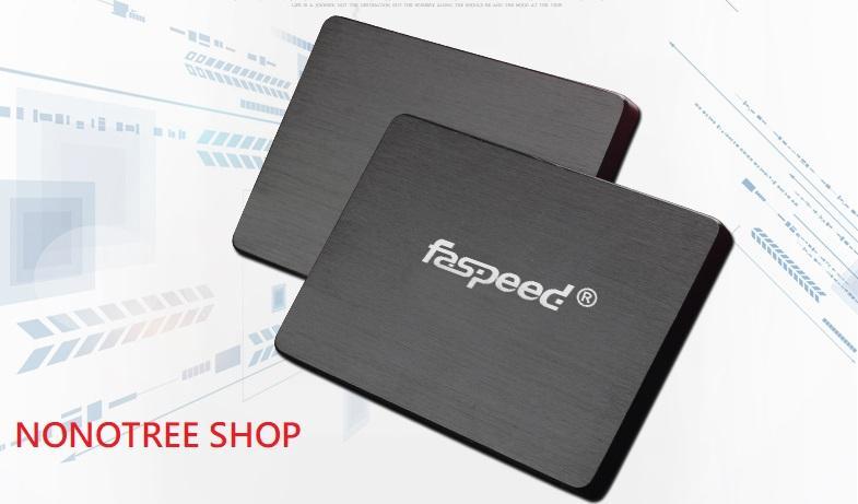 Ổ cứng SSD FASPEED H5 120G ,MLC,SATA 2.5″, HÀNG CHÍNH HÃNG, FULL BOX. BẢO HÀNH 3 NĂM.