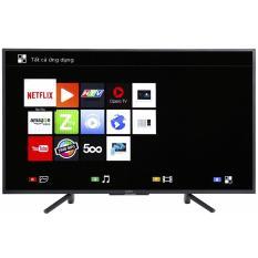 Bảng Giá Smart Tivi Sony 50 inch KDL-50W660F Tại MỎ VÀNG HCM