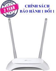 Bộ phát sóng wifi ( Router ) TP Link TL-WR840N – 300Mbps