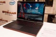 Laptop Khủng Game-Nvidia GTX1050 4G -Dell Gaming 7567 Core i5-7300HQ/Ram 8G/HDD 1TB/Nvidia GTX1050 4G/15.6″ Full HD /