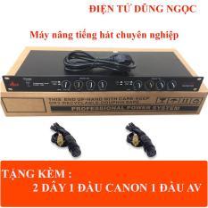 Máy nâng tiếng hát DBX -EX 3000