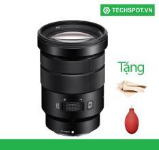 Ống kính Sony E PZ 18-105 F4G OSS – Sony SELP18108G – Hàng phân phối chính thức