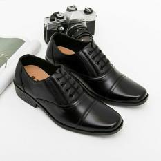 Giày tây kiểu quân đội