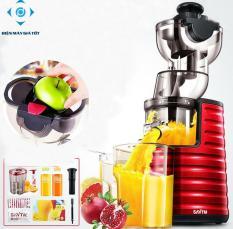 [] MÁY ÉP CHẬM-máy ép trái cây-máy xay sinh tố- máy ép củ quả SAVTM Model JE-31. Ngoc Khanh Market