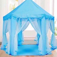Lều Màn Hoàng Tử – Công chúa cao cấp cho bé