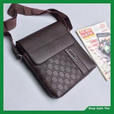 Túi đeo chéo G-U-C-C-I đựng ipad