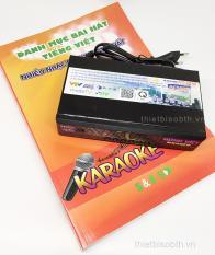 Đầu thu kỹ thuật số DVB T2 Hùng Việt – HD789s Karaoke