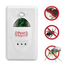 Thuốc xịt muỗi nào, Làm thế nào để diệt mối tận gốc, Máy đuổi chuột gián muỗi và côn trùng, Các loại đèn bắt muỗi – Máy đuổi côn trùng PESTREJET Cao Cấp( Hàng loại 1) – Đuổi chuột, muỗi, gián và lũ côn trùng đáng ghét ra khỏi nhà bạn – Mã BH 1311