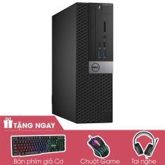 Máy tính văn phòng cao cấp Dell Optiplex 3040 SFF (Core I3 6100, Ram 12GB, SSD 500GB) + Quà Tặng – Hàng Nhập Khẩu
