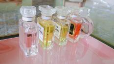 Combo Sét Nước Hoa 5 Mùi