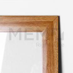 Khung ảnh (35×50)cm treo tường Memo bản 5cm