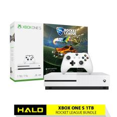 Máy Chơi Game Xbox One S 1TB – Rocket League Bundle