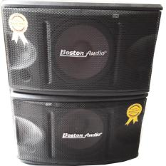 Loa karaoke 2,5 Tấc Boston Audio LV 355 II