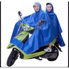 Áo mưa màu 2 đầu cao cấp