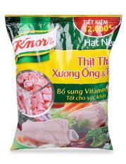 Hạt Nêm Knorr Thịt Thăn, Xương Ống Và Tủy Gói 1.2 KG