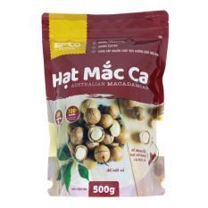 Hạt Maca (hạt mắc ca) EPCO FOODS 500G