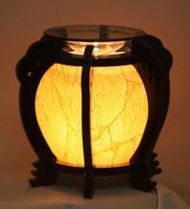 Đèn xông tinh dầu điện gỗ PKCB – Dana Việt Nam – M0083