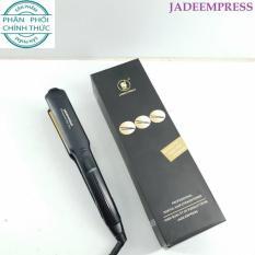 Máy là duỗi tóc JADEEMPRESS EPS-802 Chuyên Nghiệp