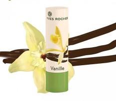 Son Dưỡng Môi Chiết Xuất Vani Yves Rocher Vanilla Lip Balm 4.8g