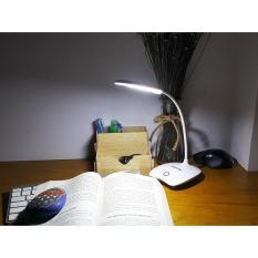 Đèn bàn chống cận, đèn tích điện, đèn led HONESTDA pin 7 tiếng