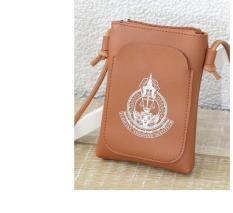 Túi đeo chéo nữ đựng điện thoại phong cách Hàn Quốc HQ03