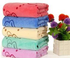 Combo 3 khăn tắm Thái Kiba cao cấp cỡ lớn